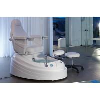 """Педикюрное кресло с гидромассажной ванной """"PEDI SPA"""""""